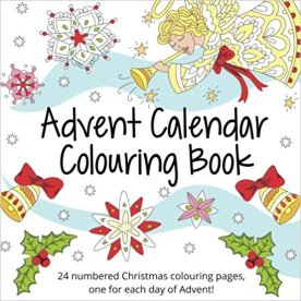advent book