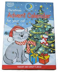 Cat advent