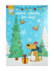 dog advent