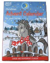 Horse advent